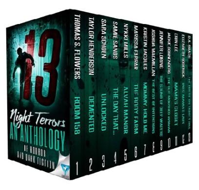 13 Night Terrors 3d (2)